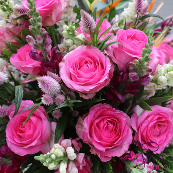 Buy VIP flowers at Hanoi florist delivery